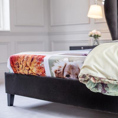 Personalisierte Bettwäsche Bedrucken Lassen