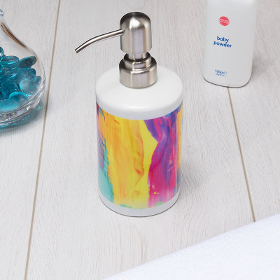 dispensers for bathrooms