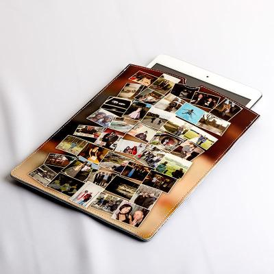 lederhülle für ipad mit eigenen fotos bedrucken lassen