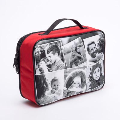 kühltasche mit eigenem foto bedrucken lassen