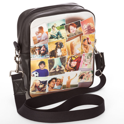 foto umhängetasche bedruckt mit collage selbst gestalten