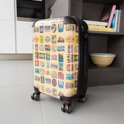 Personalised Suitcase