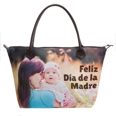 Bolso con cremallera para dia de la madre