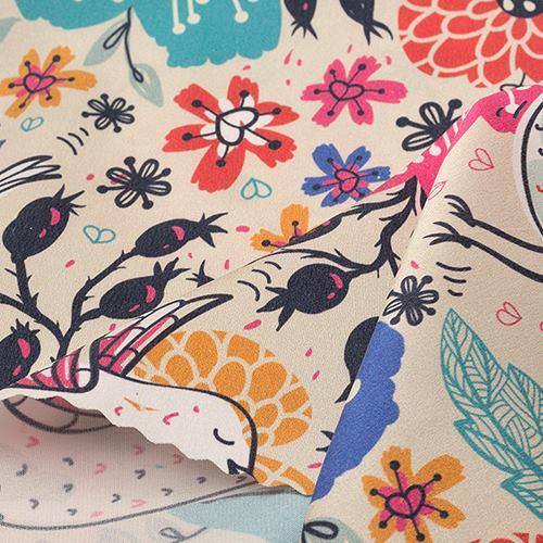 100 percent Silk Satin fabric uk