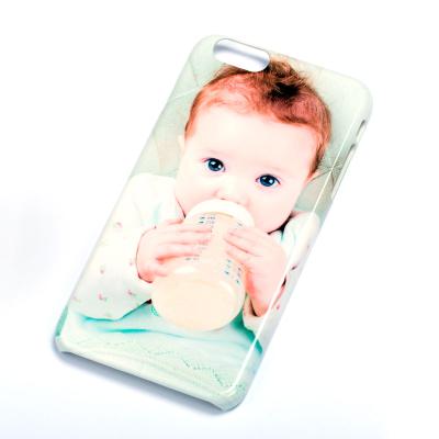 iphone 6 hülle bedruckt mit foto baby