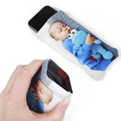 iphone handyhülle bedruckt mit eigenen fotos baby