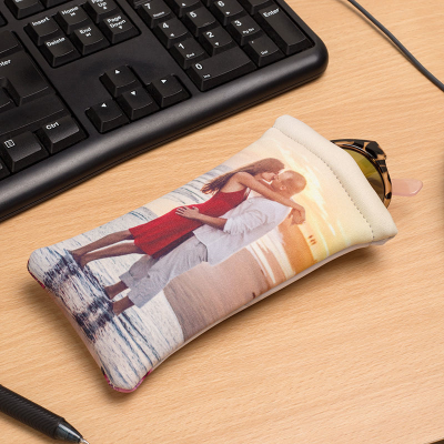 Photo Glasses Case