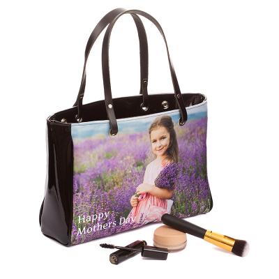 personalised handbag mothers day