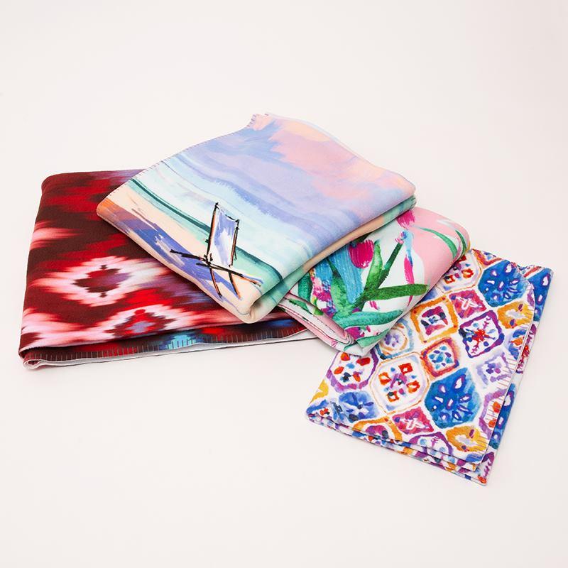 Custom Light Summer Blanket
