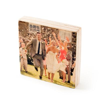 Cadeau original pour anniversaire de mariage id e cadeau photo - Idee cadeau noce de bois ...