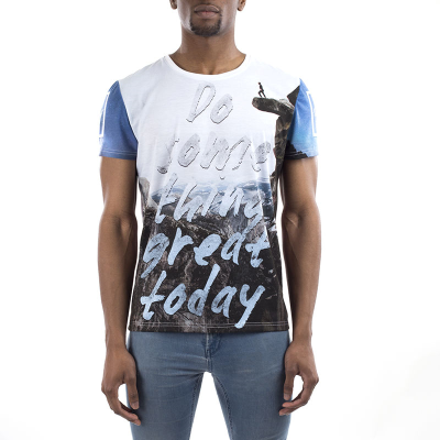 tshirts personalised gifts for new dads