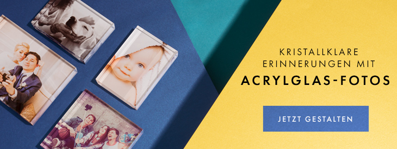 Acrylglas-Fotos