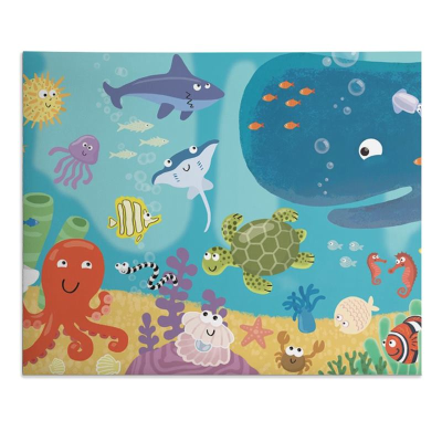 customsied play mat