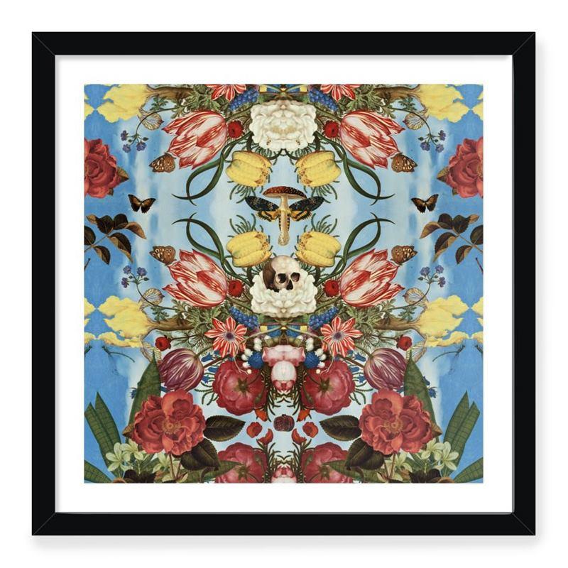 Custom Framed Art Prints