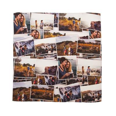 bandana bedrucken collage