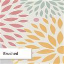 brushed wallpaper