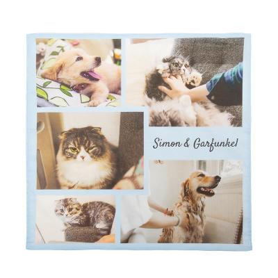Bandana per cani personalizzata