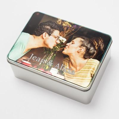 caja metálica accesorios de cocina originales y personalizados