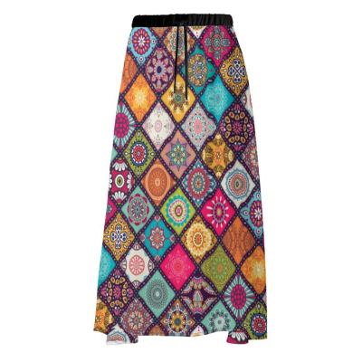 design your own skirt online