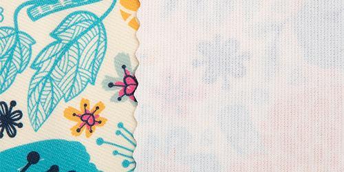 textuur oppervlak punta jersey