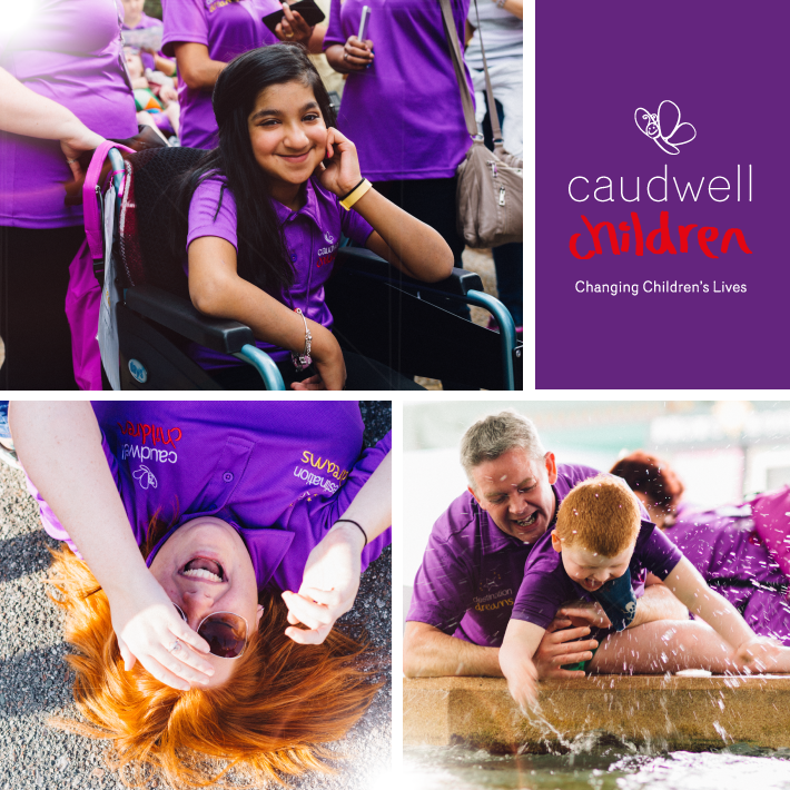 Caudwell Childrens Trust