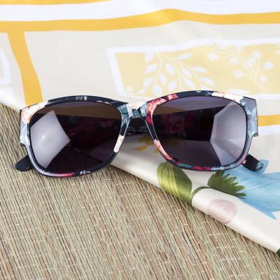 Personliga solglasögon