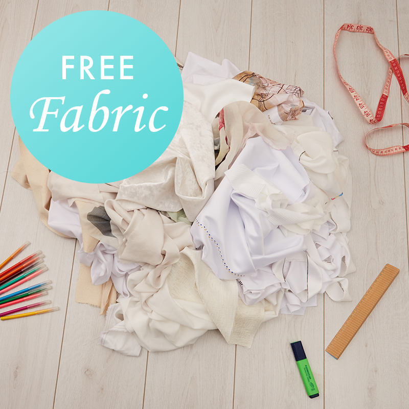 Fabric Remnants For Free Mixed Bag Of Free Fabric Scraps Uk London
