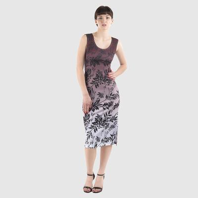 Bodycon-klänning
