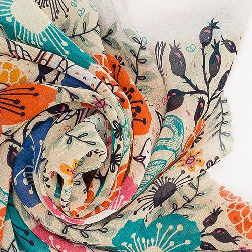 e07480cde1 Soft Fabric  Wide Range of Custom Printed Smooth Fabrics