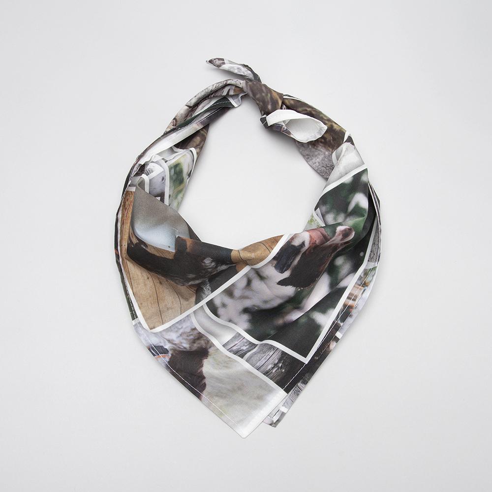 personalised bandana