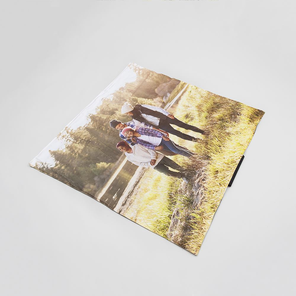 photo Picnic Blanket