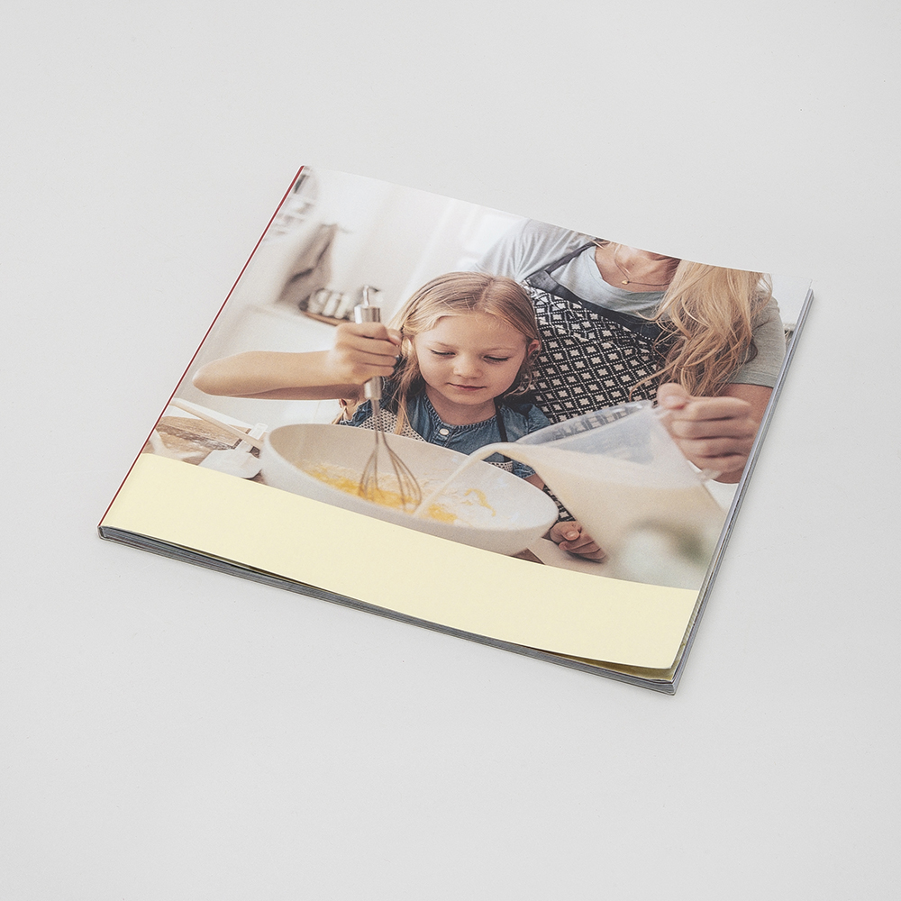 personalized recipe book