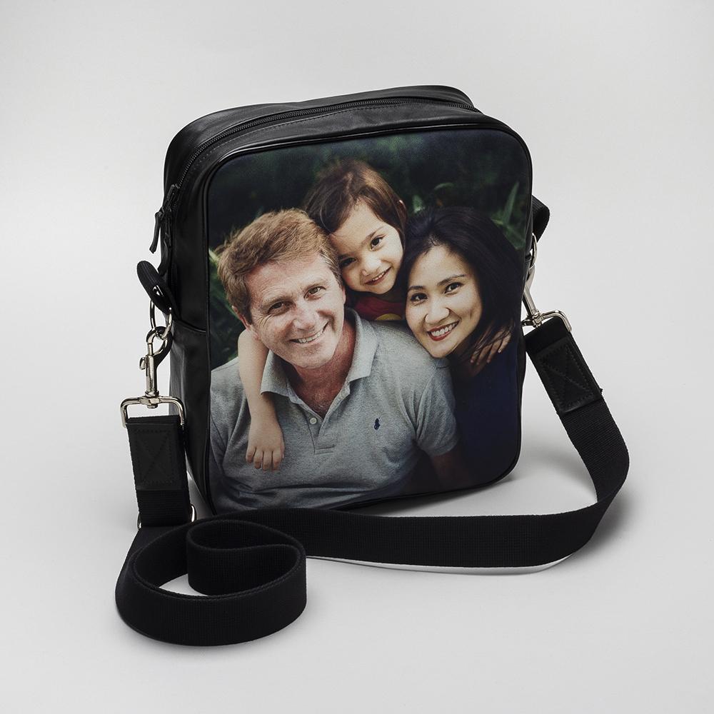 オリジナルショルダーバッグ