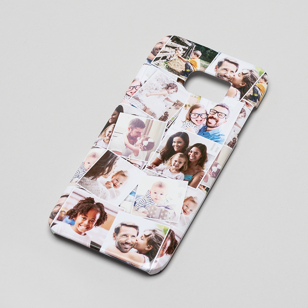 Galaxy S7 Edge custom phone cases
