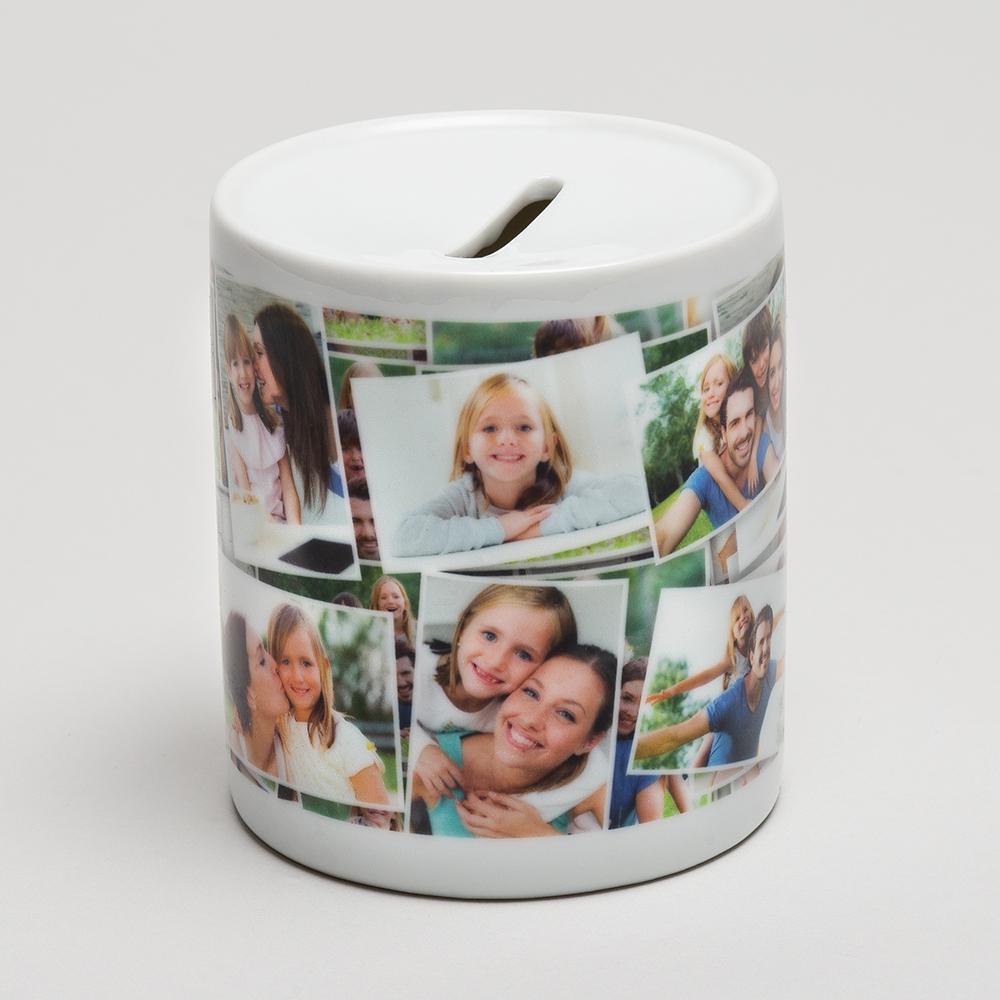 personalised money box