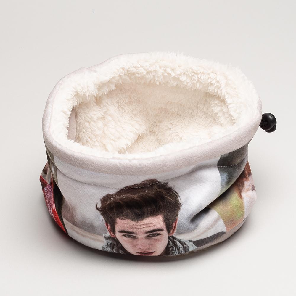 custom snood