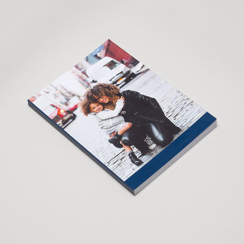 personalized photo notebooks
