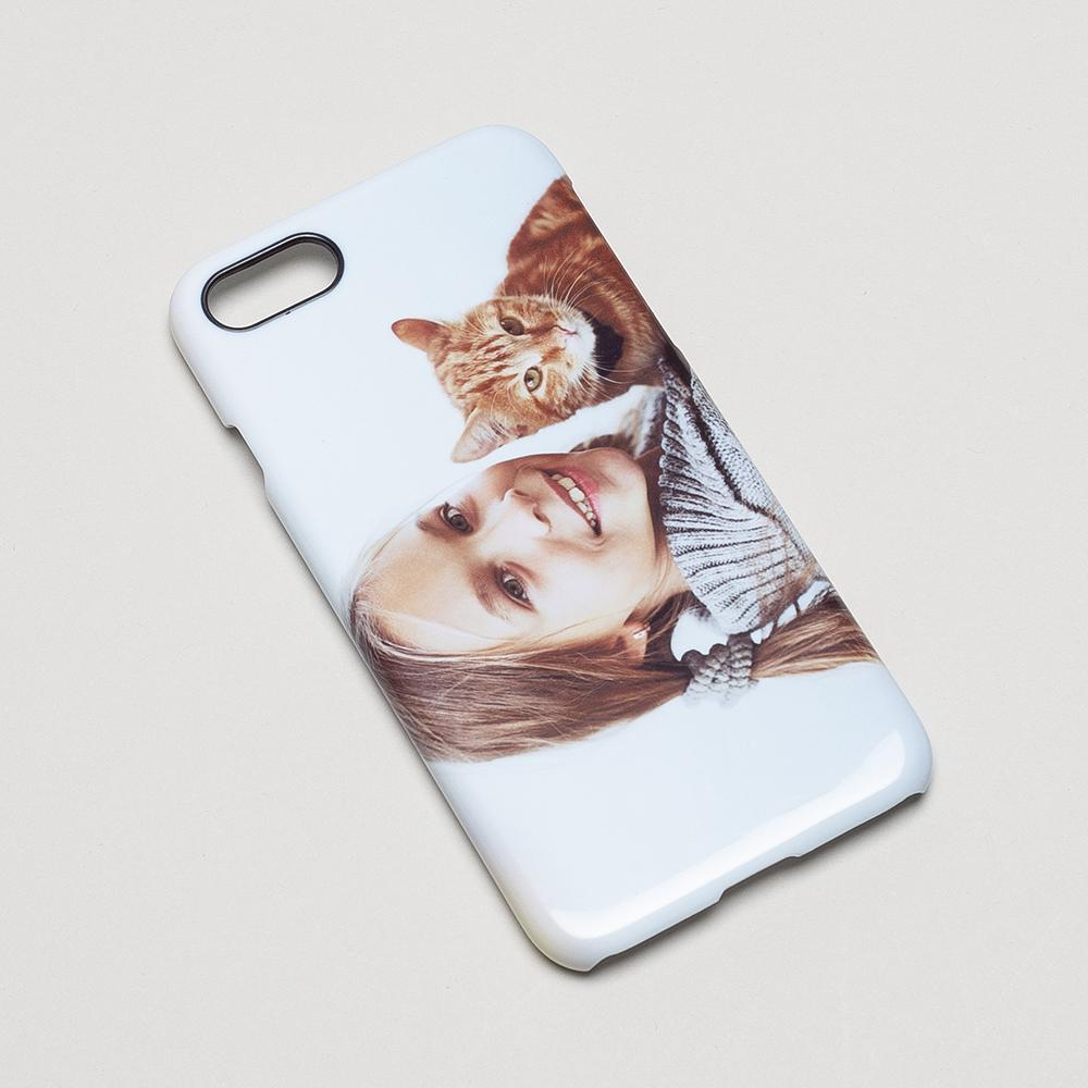 iphone 7 hülle mit eigenen fotos bedruckt