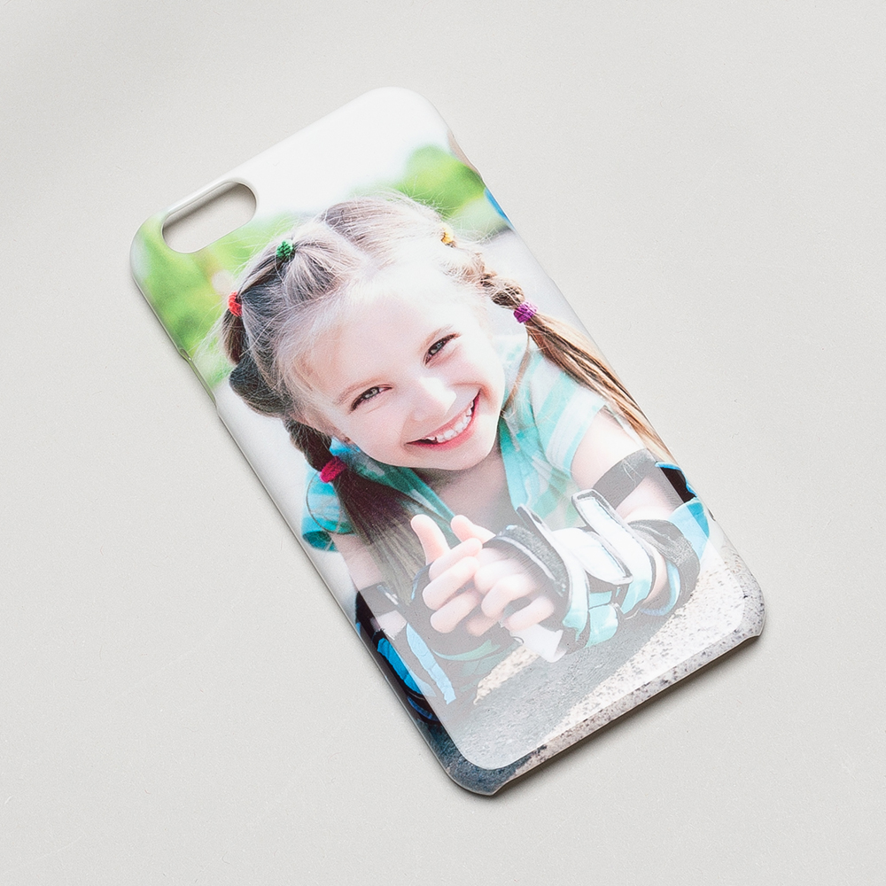 personalised iphone6 case