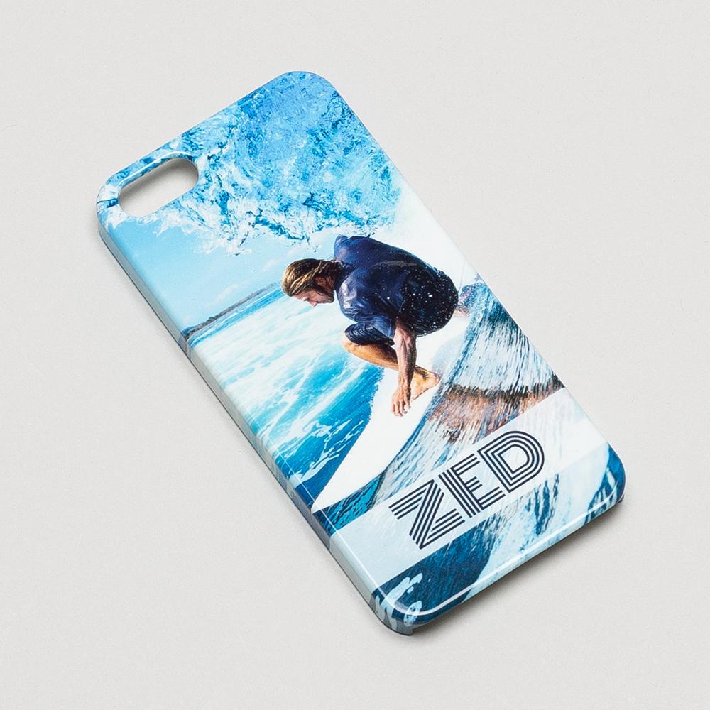 Custom iPhone 5/5S cases
