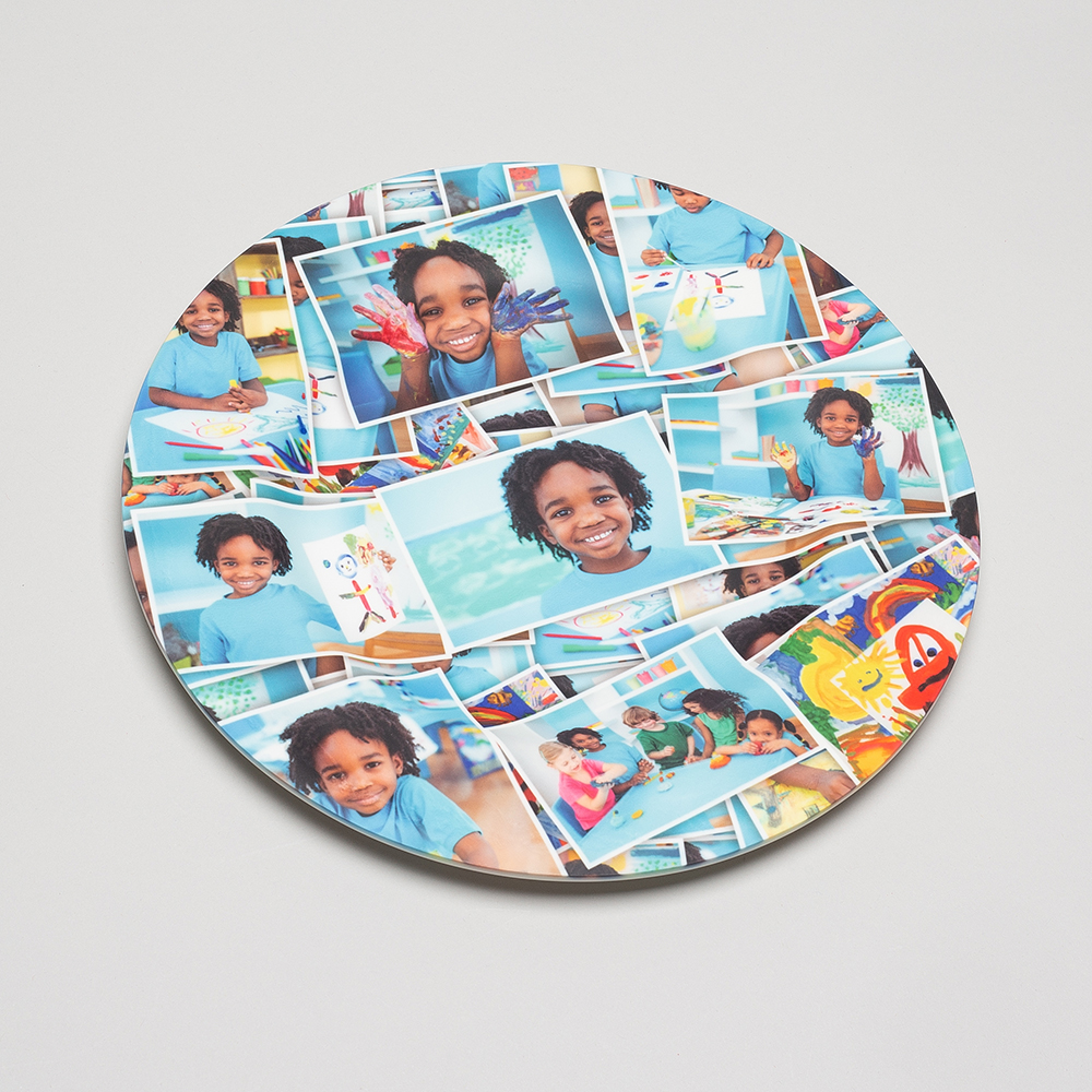 personalised wall plates