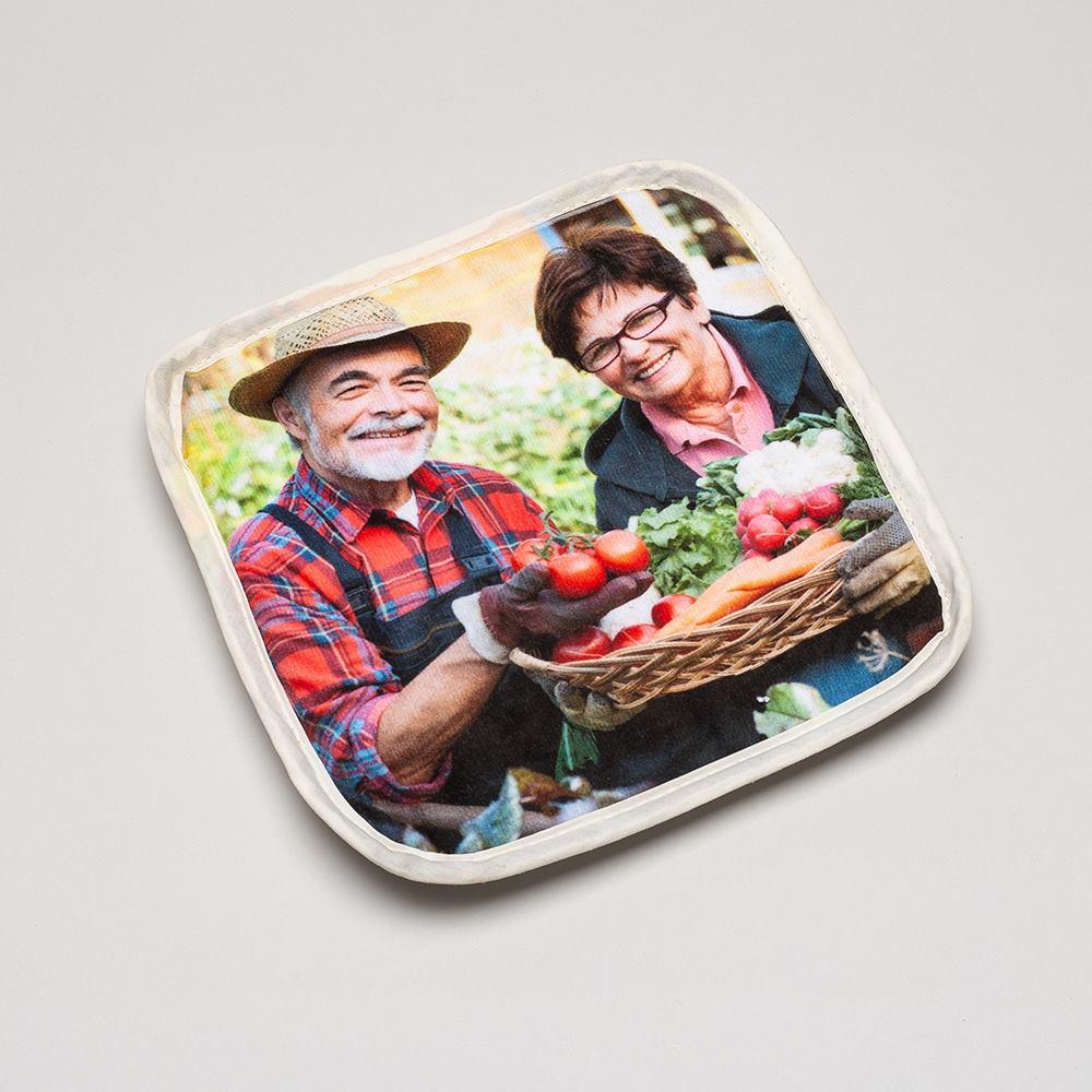 hot dish pad