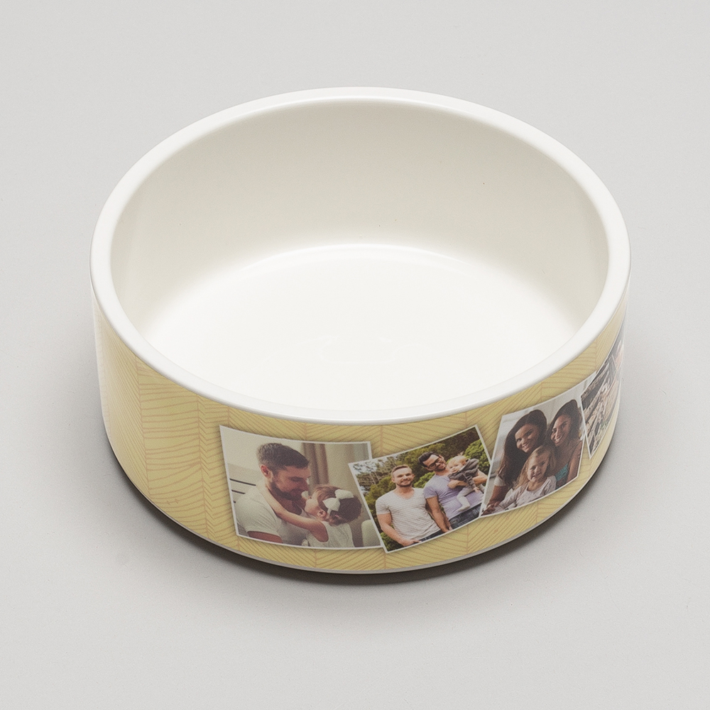 personalised bowl