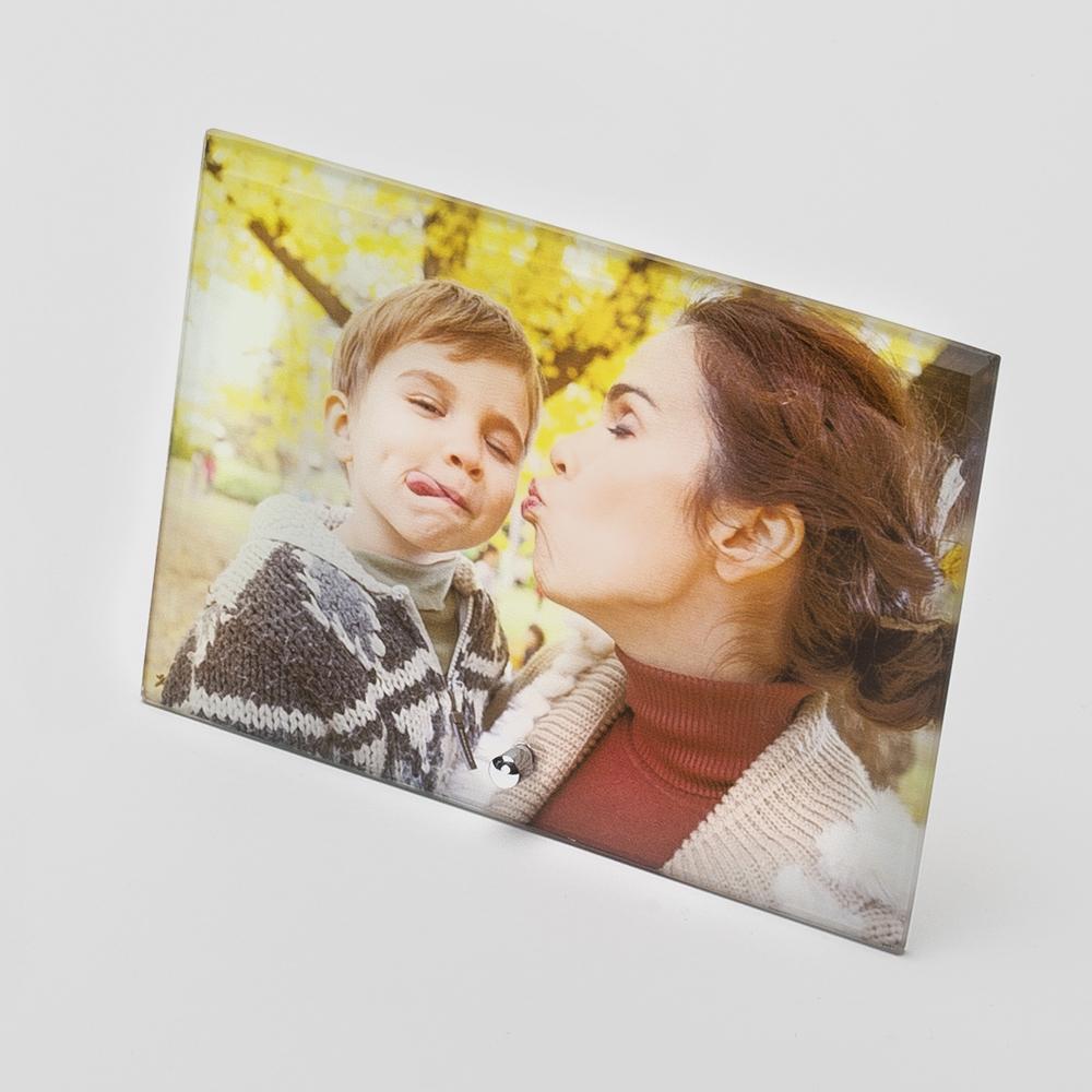 glass photo prints