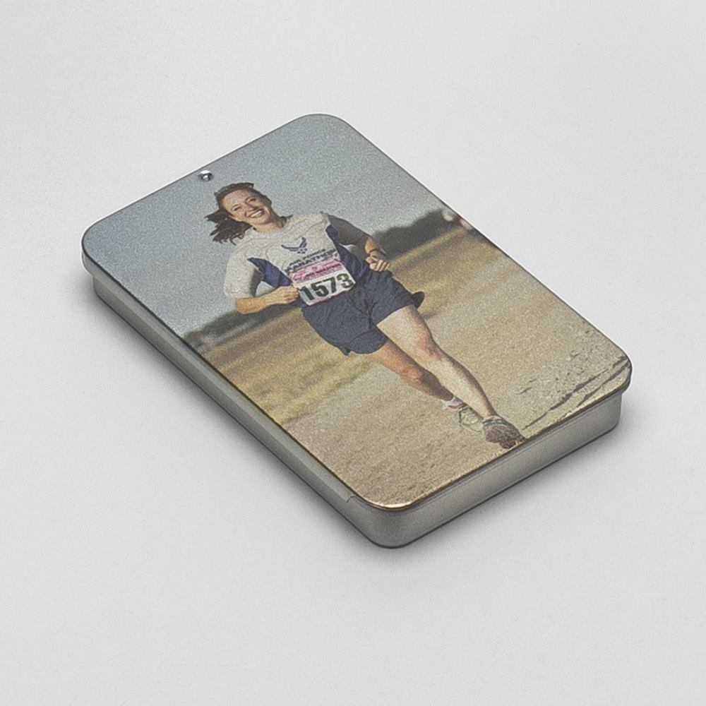 Custom Mint Tins printed with your photos