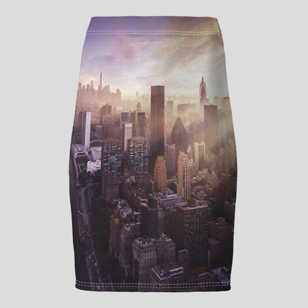ladies pencil skirts