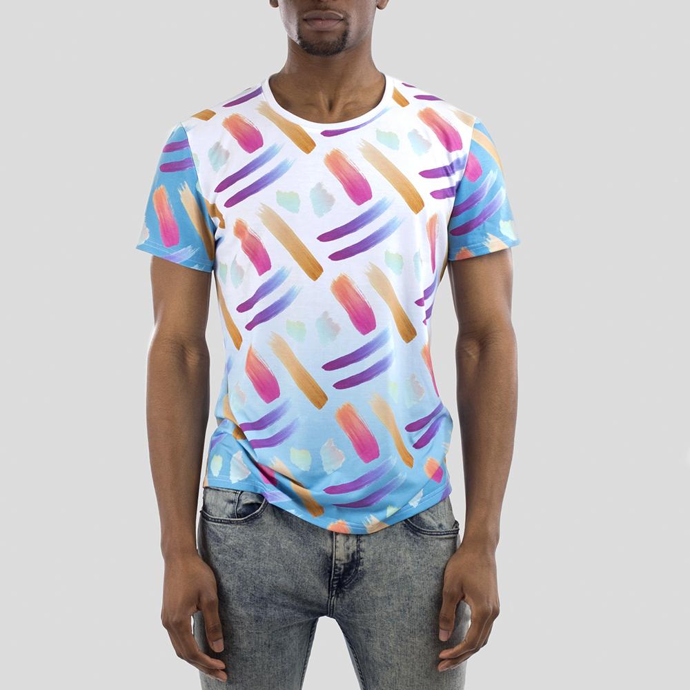 T-shirts med eget tryck