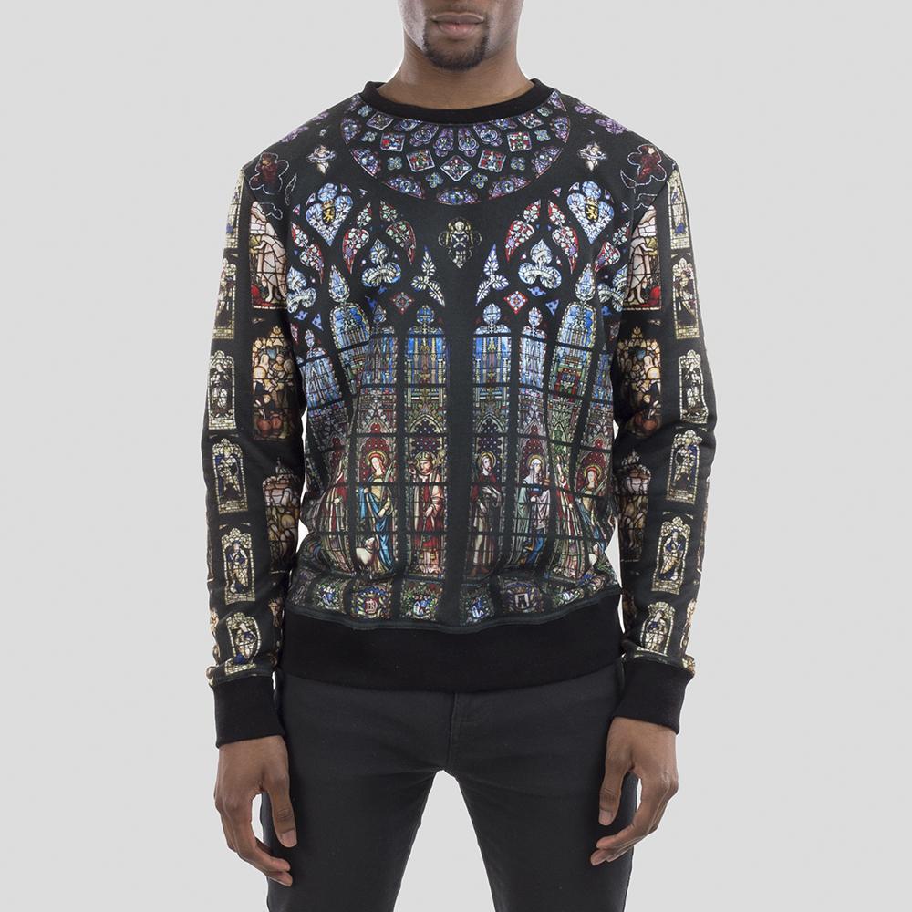 personalised jumper