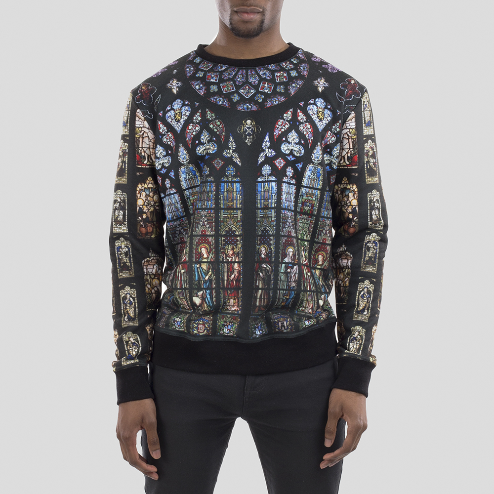 personalised sweatshirts for men