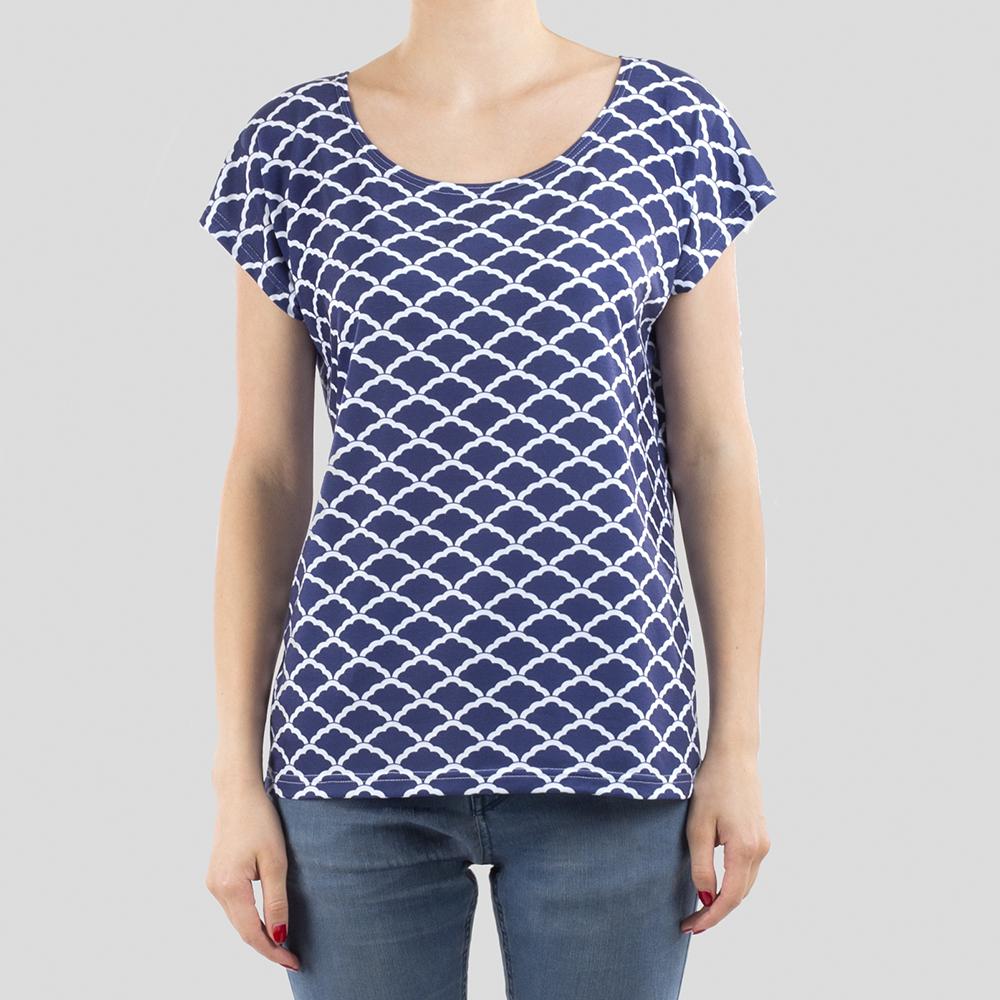personalised ladies t shirt